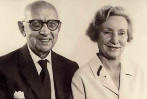 Dr. Emil Vodder inventor de la presoterapia