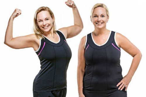 la presoterapia para bajar de peso