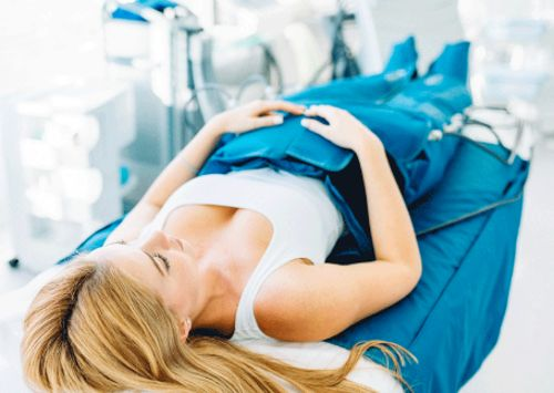 bajar de peso con laPressotherapy